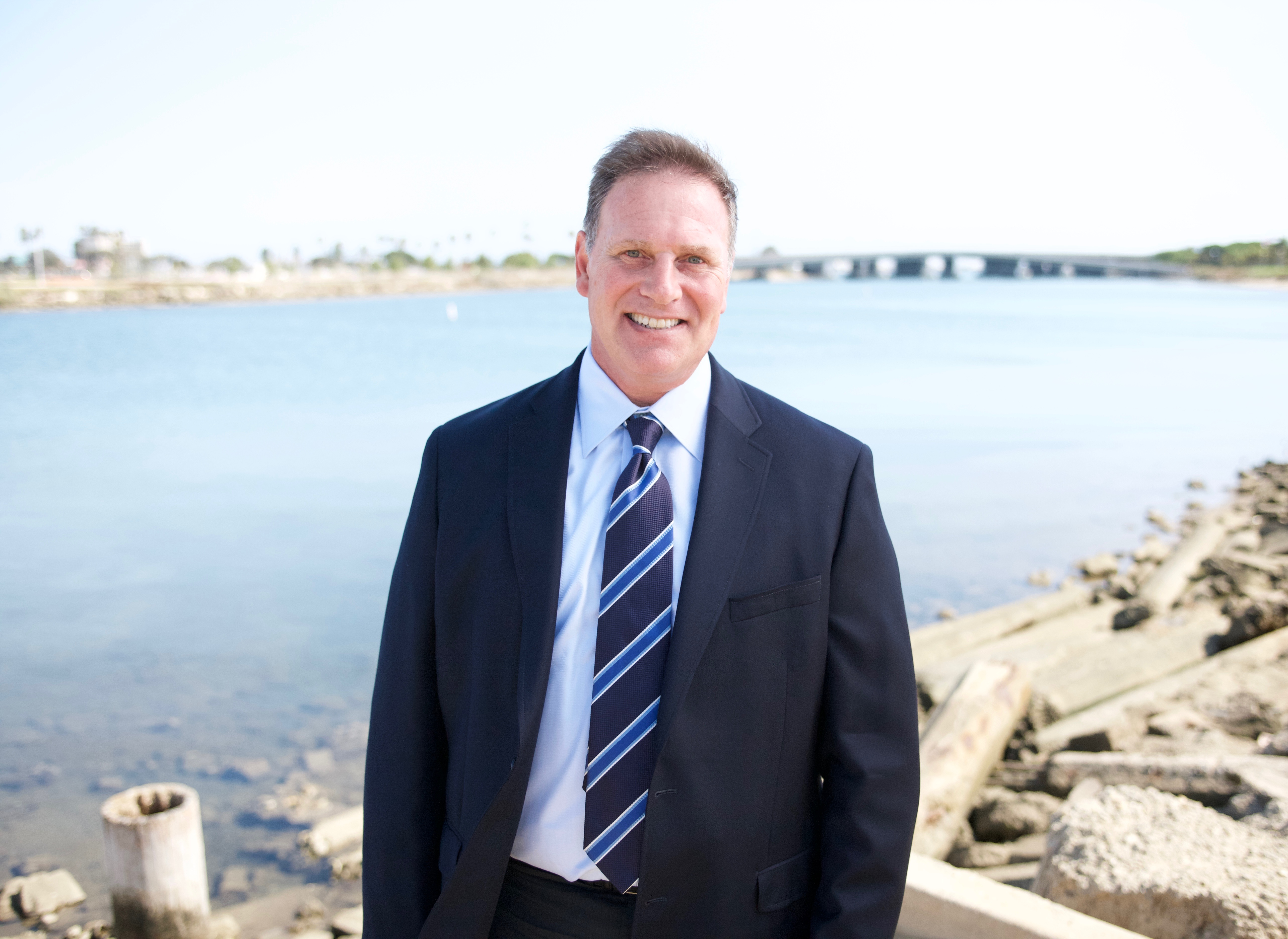 Gary Kaufman - South Coast Commercial Brokerage u0026 Property Management